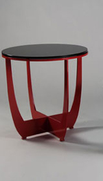 Johnston Bella End Table Base
