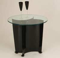 Johnston Neo End Table