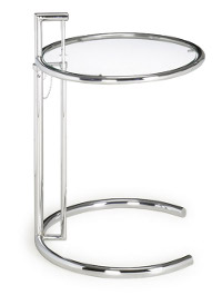 Eileen Grey Adjustable Side Table