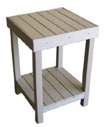 Eagle One Collier Bay End Table